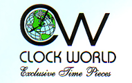 Clock World